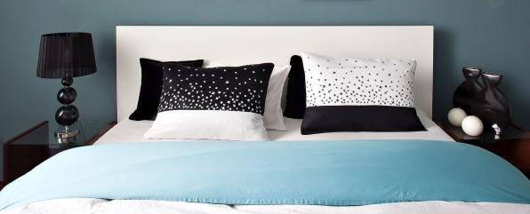 eleganckie poduszki
