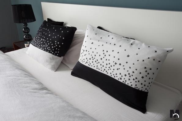 poduszki z nadrukiem